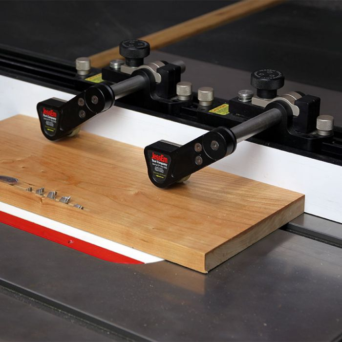 Jessem Clear Cut Saw Stock Guides for Table Saws